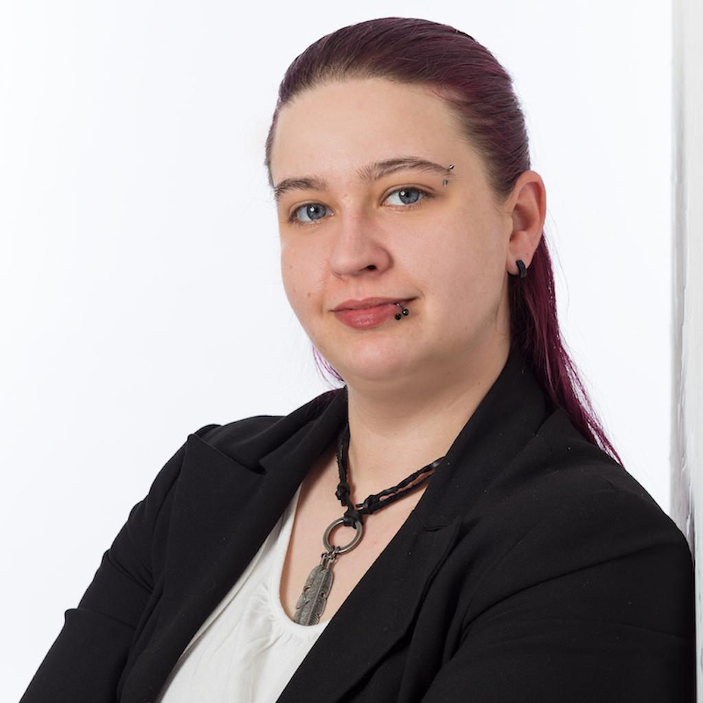 Jennifer Hilsdorf